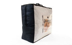 Goose Duvet 13.5 Packaged Side
