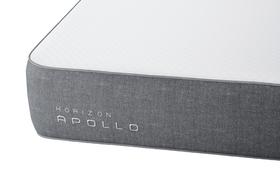 Horizon Apollo Mattress Label