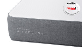 Horizon Discovery Label