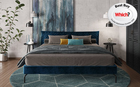 Horizon Discovery Mattress Lifestyle Dressed