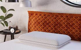 Horizon Memory Foam Pillow Roomset 2
