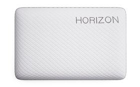Horizon Memory Foam Pillow Top View