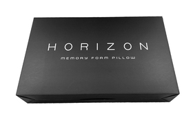 Horizon Pillow Box Front