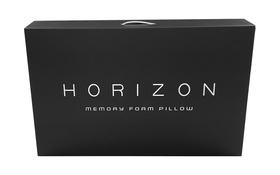 Horizon Pillow Box Full