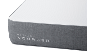 Horizon Voyager Mattress Label