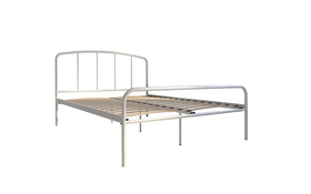 Hove Bed Frame White Cut Out
