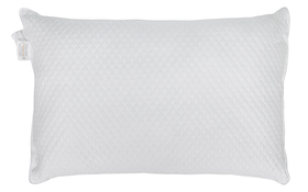 Indulgence Ice Cool Pillow Front