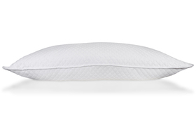 Indulgence Ice Cool Pillow Side