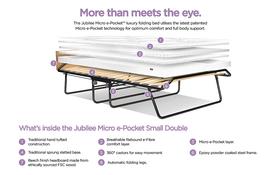 Jubilee Micro E Pocket Small Double Diagram