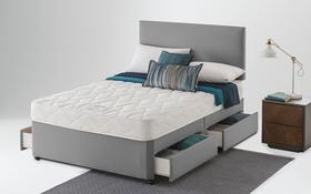 Layezee Comfort Microquilt Divan