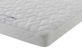 Layezee Comfort Microquilt Mattress Corner