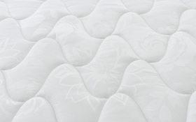 Layezee Comfort Microquilt Mattress Cover