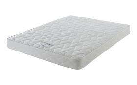 Layezee Comfort Microquilt Mattress, King Size
