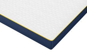 Luna Memory 1000 Pocket Mattress Corner
