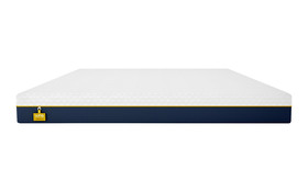 Luna Memory 1000 Pocket Mattress Front