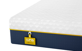 Luna Memory 1000 Pocket Mattress Logo