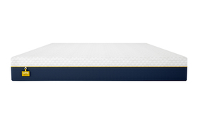 Luna Memory 2500 Pocket Mattress Front