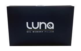 Luna Pillow Box
