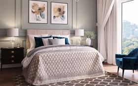 Millbrook Beds Natural Fresh 1000 Lifestyle