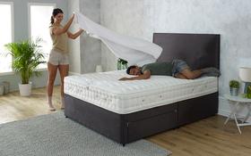 Millbrook Beds Natural Fresh 1000 Model 1
