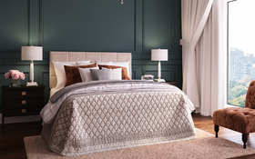 Millbrook Beds Wool Luxury 1000 Lifestyle