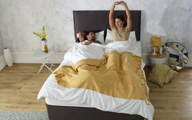 Millbrook Beds Wool Luxury 2000 Model 5