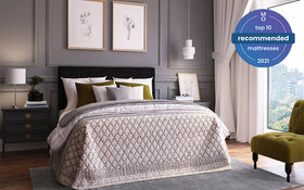 Millbrook Beds Wool Luxury 4000 Lifestyle Top10