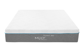 Mlily Dream 3000 Mattress Full Front