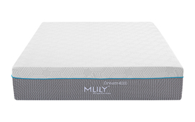 Mlily Dream 4000 Mattress Full Front