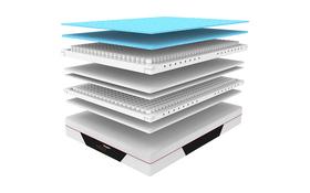 mlily dream mattress bisection