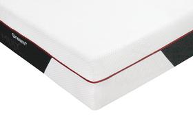 mlily dream mattress corner