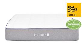 Nectar Memory Foam Mattress Front