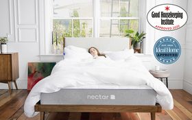 Nectar Memory Foam Mattress Lifestyle5