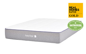 Nectar Memory Foam Mattress Side