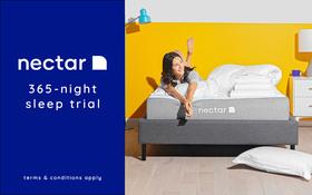 Nectar Sleep Trial Jul21