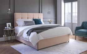 Novo 1000 Comfort Full Roomset Dressed