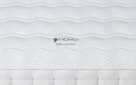 Novo 1000 Comfort Label