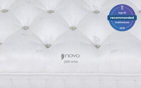 Novo 2000 Label 2019 Top10