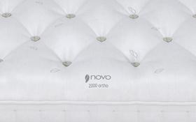 Novo 2000 Label 2019