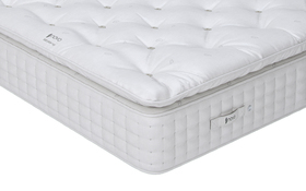 Novo 3000 Pillow Top Corner Right 2019