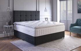 Novo 3000 Pillow Top Full Roomset 2019