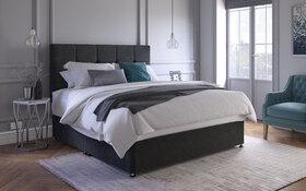 Novo 3000 Pillow Top Full Roomset Dressed 2019
