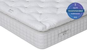 Novo 5000 Pillow Top Corner Right 2019 Top10