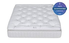 Novo 5000 Pillow Top Front 2019 Top10