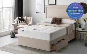 Ortho Dream Star Mattress 2015 Divan Top10