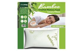 Pillow Packaging Harwoods Bundle