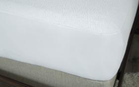 Protect A Bed Premium Waterproof Mattress Protector Corner 2