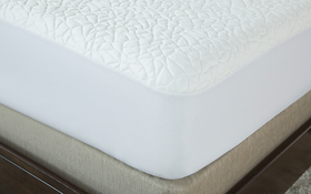 Protect A Bed Snow Corner