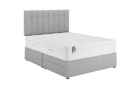 Relyon Aero Gel 2400 Pocket Mattress Divan Bed