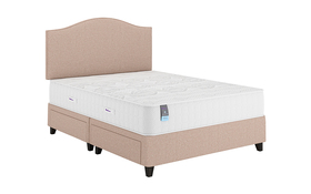 Relyon Aero Gel Fusion 1600 Mattress Bed